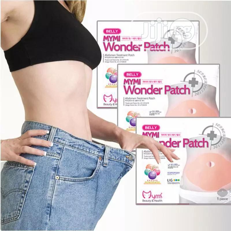 Wonder Patch | Vitamins & Supplements for sale in Lagos Island (Eko), Lagos State, Nigeria