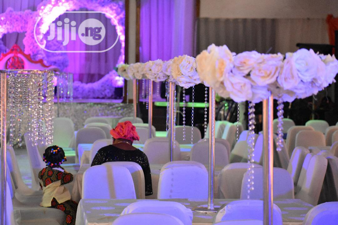 Event Decoration/Party Decoration/Hall Decoration | Party, Catering & Event Services for sale in Agege, Lagos State, Nigeria
