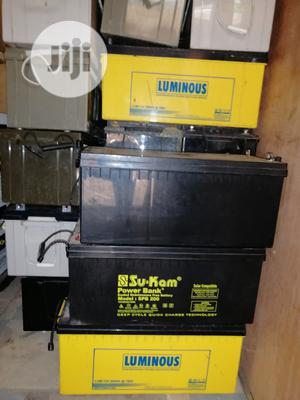 We Buy Scrap (Condemn) Inverter Batteries | Electrical Equipment for sale in Abuja (FCT) State, Gudu