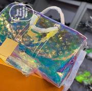 LV Transparent Duffel Bag | Bags for sale in Lagos State, Lagos Island