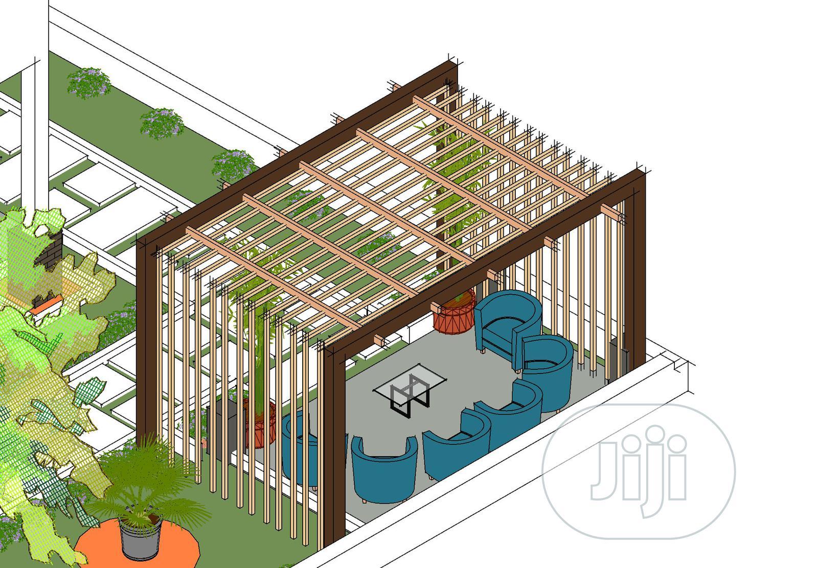 Archive: Landscape Architects
