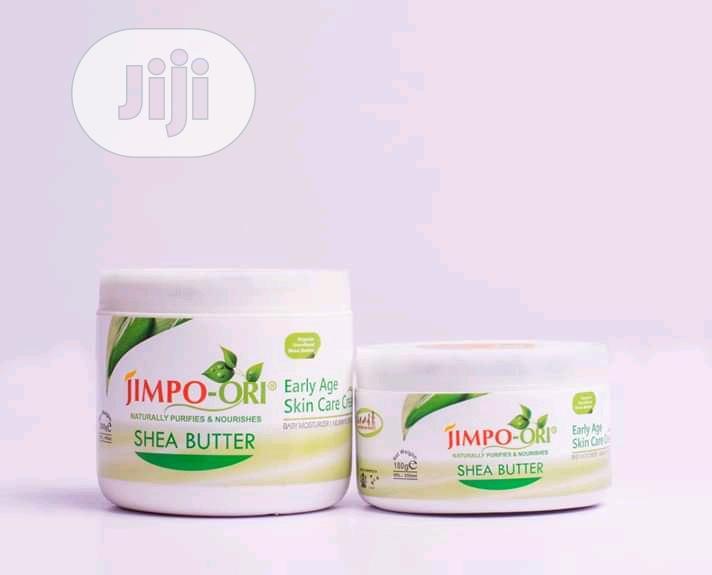 Jimpo-ori Shea Butter   Baby & Child Care for sale in Ibadan, Oyo State, Nigeria