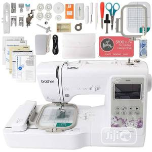 Brother Embroidery SE600 | Home Appliances for sale in Lagos State, Lagos Island (Eko)