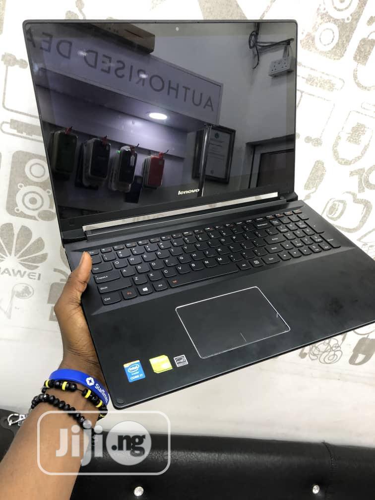 Laptop Lenovo IdeaPad U530 8GB Intel Core i7 SSD 256GB