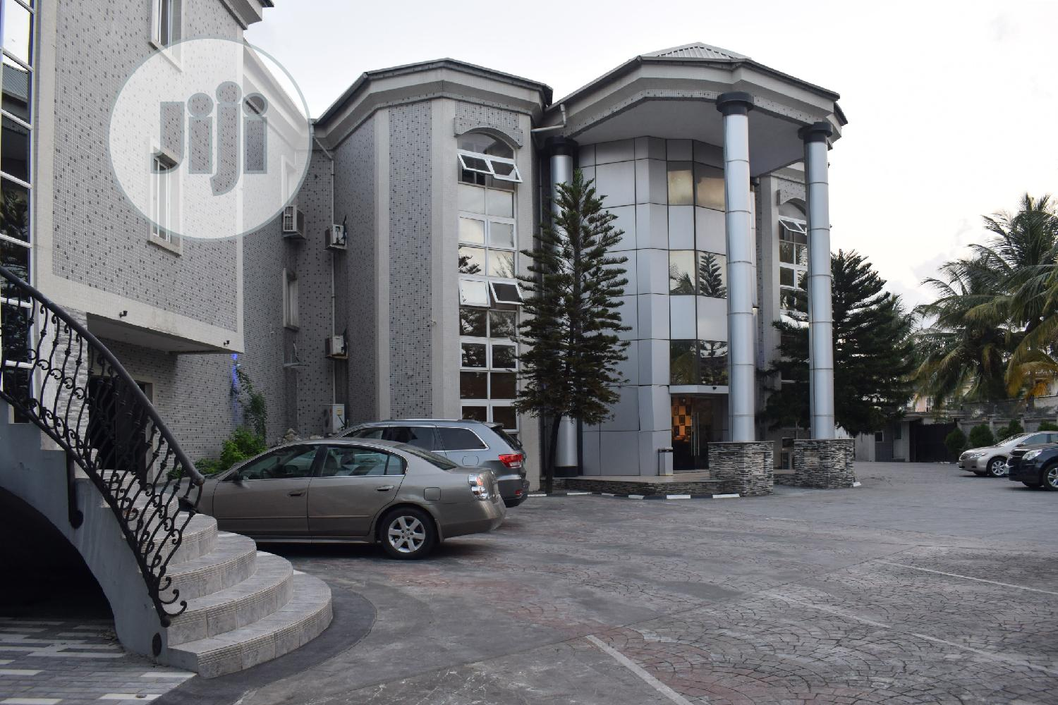 30 Executive Hotel for Sale at Lekki Phase 1