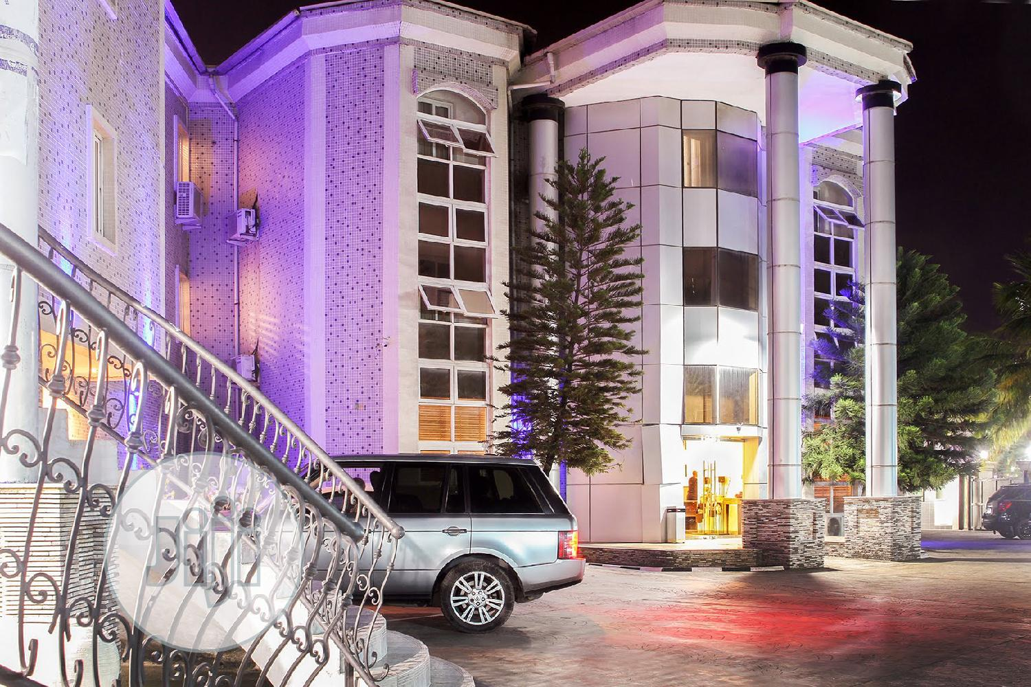 30 Executive Hotel for Sale at Lekki Phase 1   Commercial Property For Sale for sale in Lekki, Lagos State, Nigeria