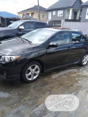 Toyota Corolla 2011 Black | Cars for sale in Lagos State, Ikeja
