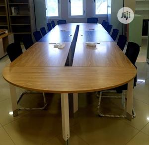 Imported Conference Table   Furniture for sale in Lagos State, Ikeja