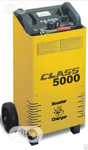 Heavy Duty Battery Charger 500amp | Electrical Equipment for sale in Lagos State, Lagos Island