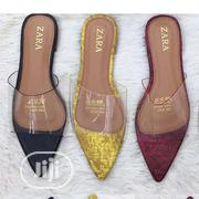 Zara Trendy Flat Mules | Shoes for sale in Lagos State, Ikeja