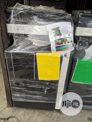 Bizhub C280 | Printers & Scanners for sale in Lagos State, Surulere