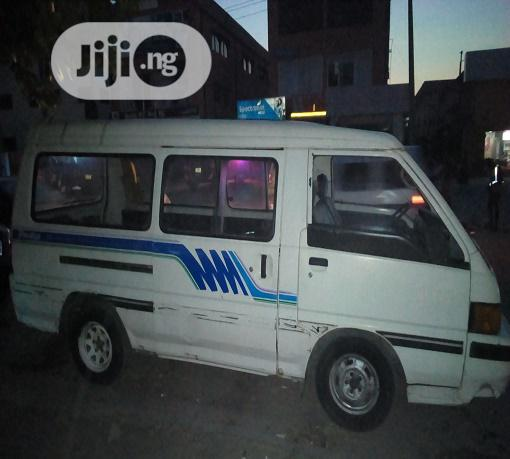 Mitsubishi L300 1996   Buses & Microbuses for sale in Lagos State, Nigeria