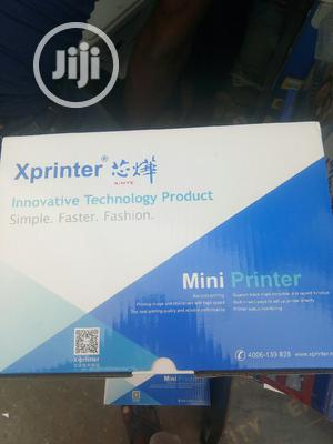 Xprinter Thermal Receipt Printer POS 80mm   Printers & Scanners for sale in Lagos State, Ikeja