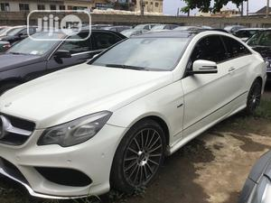 Mercedes-Benz E350 2012 White   Cars for sale in Lagos State, Isolo