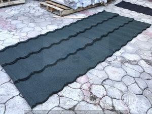 Wajitech Gerard Stone Coated Roof Shingle   Building Materials for sale in Lagos State, Yaba