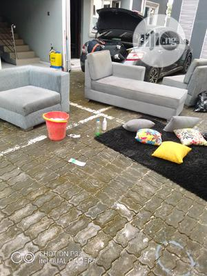Professional Rug And Upholstery Cleaning Services | Cleaning Services for sale in Lagos State