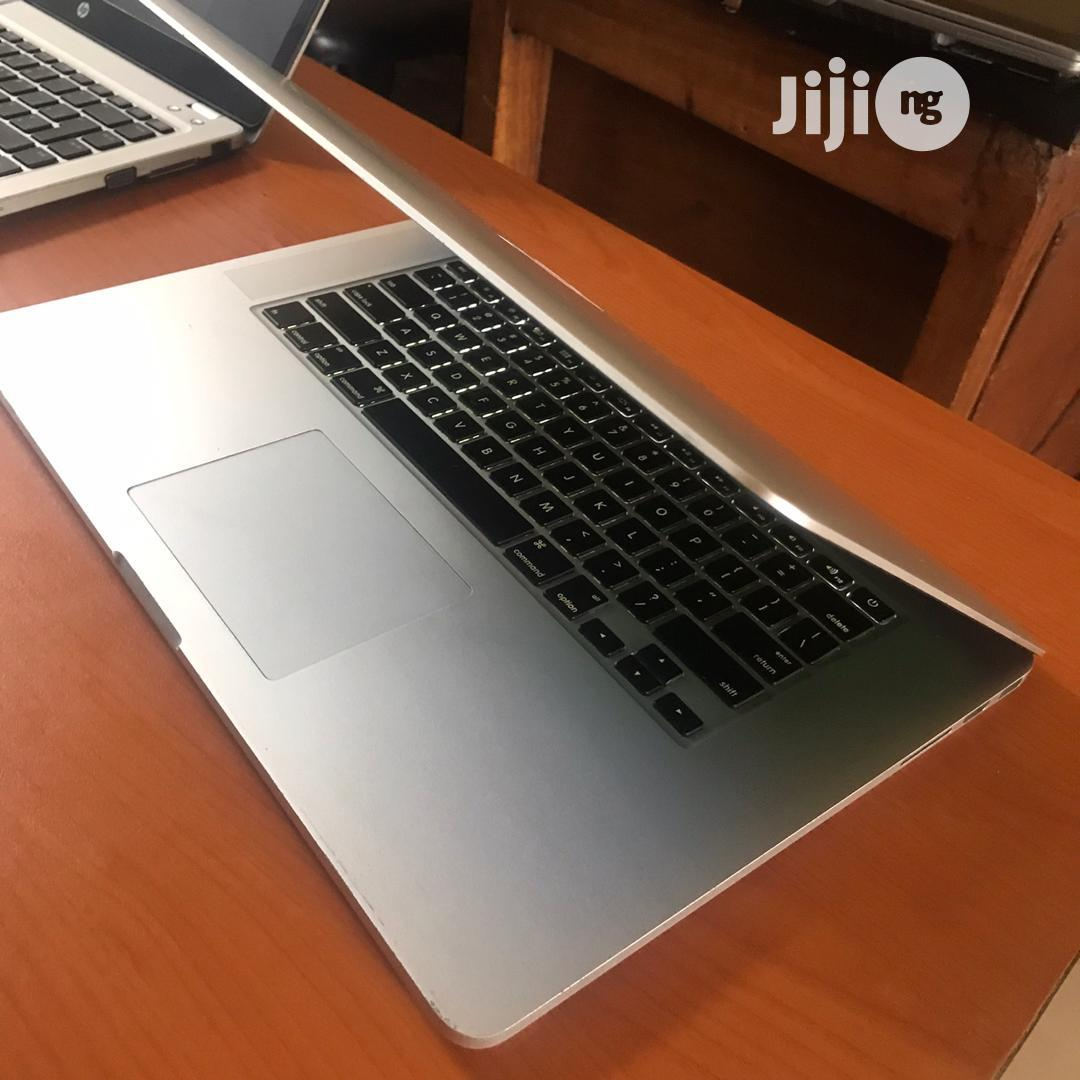 Laptop Apple MacBook Pro 16GB Intel Core I7 SSD 512GB | Laptops & Computers for sale in Ikeja, Lagos State, Nigeria