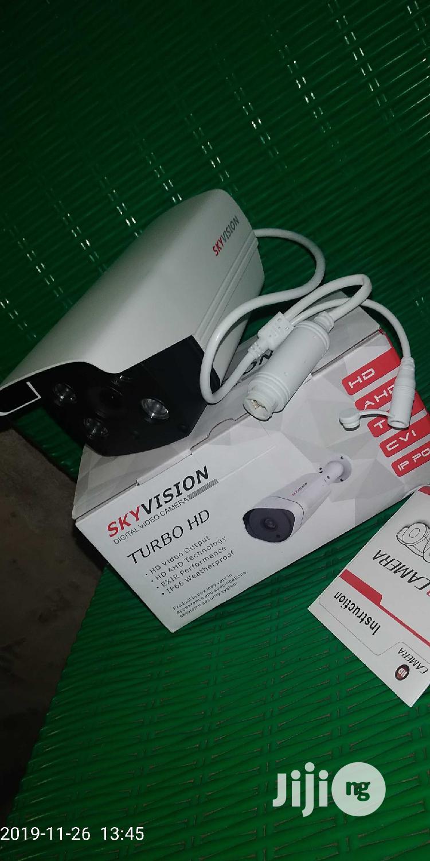 Super Quality Mini Speed Doom Camera AHD   Photo & Video Cameras for sale in Lagos State, Nigeria