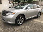 Toyota Venza 2010 Silver | Cars for sale in Lagos State, Gbagada