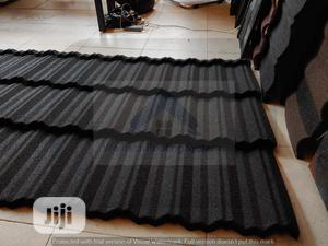 Milano Gerard New Zealand Stone Coated Roofing Tiles | Building & Trades Services for sale in Lagos State, Ajah