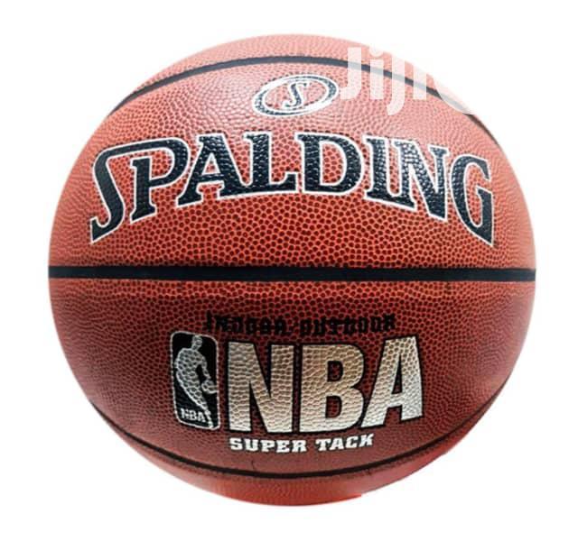 Original Basketball Spalding