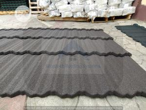 Classic 0.5 Gerard New Zealand Stone Coated Roofing Tiles | Building & Trades Services for sale in Lagos State, Ajah