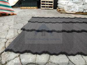 Shingle 0.5 Gerard New Zealand Stone Coated Roofing Tiles   Building & Trades Services for sale in Lagos State, Ajah