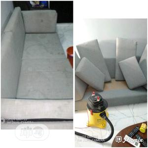 Professional Upholstery And Rug Cleaning Services | Cleaning Services for sale in Lagos State