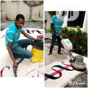 Professional Rug Wash To Shine Services   Cleaning Services for sale in Lagos State