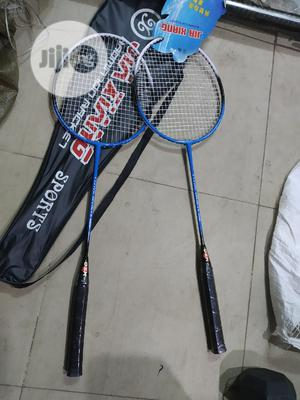 Badminton Racket Jia Xiang   Sports Equipment for sale in Lagos State, Surulere