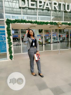 Travel & Tourism CV | Travel & Tourism CVs for sale in Lagos State, Ikeja