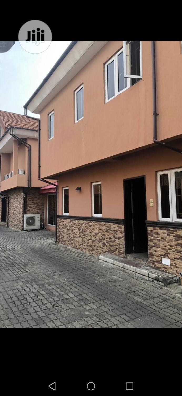 House To Let/Rent In Sangotedo Awoyaya Lakowe Ajah