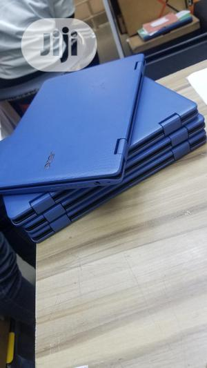Laptop Acer Aspire R-13 4GB Intel Pentium HDD 500GB | Laptops & Computers for sale in Lagos State, Ikeja