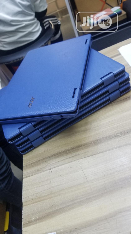 Laptop Acer Aspire R-13 4GB Intel Pentium HDD 500GB