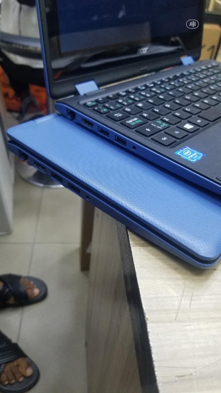 Laptop Acer Aspire R-13 4GB Intel Pentium HDD 500GB | Laptops & Computers for sale in Ikeja, Lagos State, Nigeria