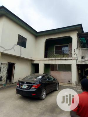 Standard Block of 4 Flats of 3 Bedroom At Agege Ota Road For Sale. | Houses & Apartments For Sale for sale in Lagos State, Agege