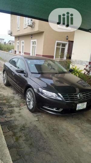 Volkswagen Passat 2016 Brown | Cars for sale in Lagos State, Ajah