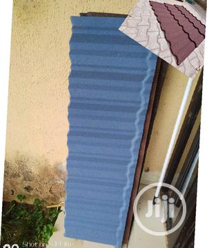 0.5 Gerard New Zealand Stone Coated Roofing Tiles | Building & Trades Services for sale in Lagos State, Gbagada