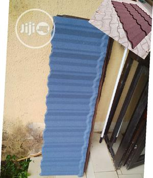 Milano 0.5 Gerard New Zealand Stone Coated Roofing Tiles | Building & Trades Services for sale in Lagos State, Ikeja