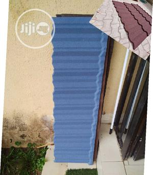 0.5 Gerard New Zealand Stone Coated Roofing Tiles Roman | Building & Trades Services for sale in Lagos State, Ikorodu