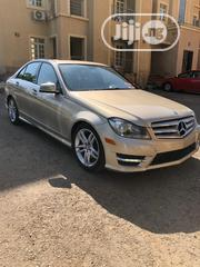 Mercedes-Benz C250 2012 Gold | Cars for sale in Abuja (FCT) State, Central Business Dis
