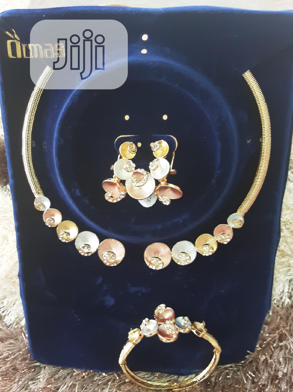 3tone Costume Jewellery