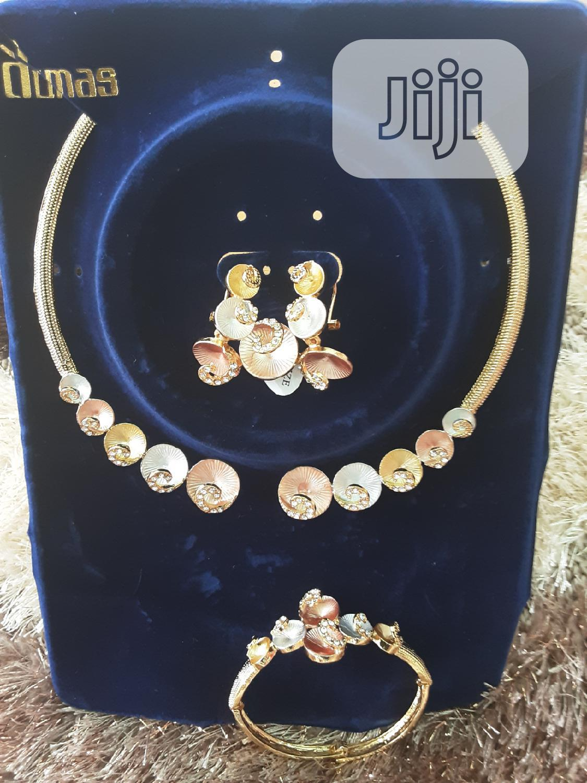 3tone Costume Jewellery | Jewelry for sale in Lekki Phase 1, Lagos State, Nigeria
