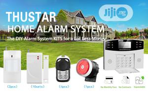 Wiresless GSM Alarm System With Sounder | Safetywear & Equipment for sale in Lagos State, Ikeja