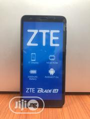 New ZTE Blade L8 16 GB   Mobile Phones for sale in Lagos State, Ikeja