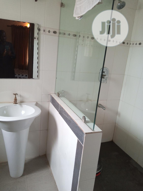 Fully Furnished Short Let Apartment At Adeniyi Jones Ikeja