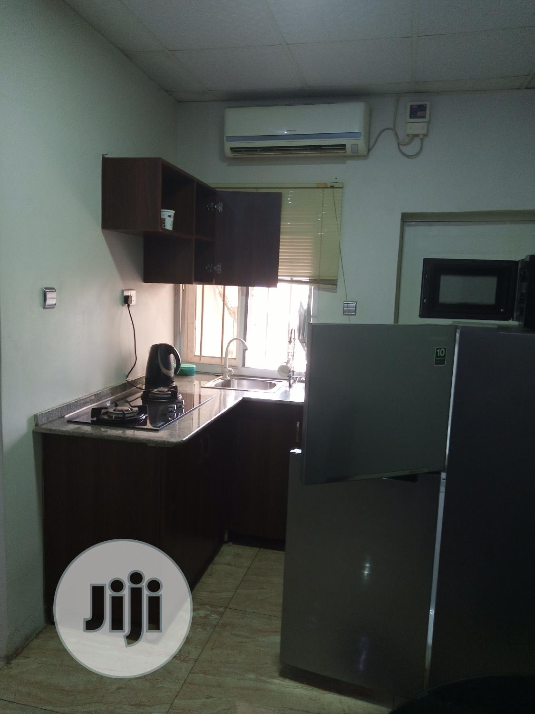 Fully Furnished Short Let Apartment At Adeniyi Jones Ikeja   Short Let for sale in Ikeja, Lagos State, Nigeria