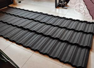 Original New Zealand Gerard Stone Coated Roof Classic | Building Materials for sale in Lagos State, Lekki
