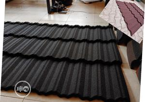 Original New Zealand Gerard Stone Coated Roof Shingle | Building Materials for sale in Lagos State, Lekki