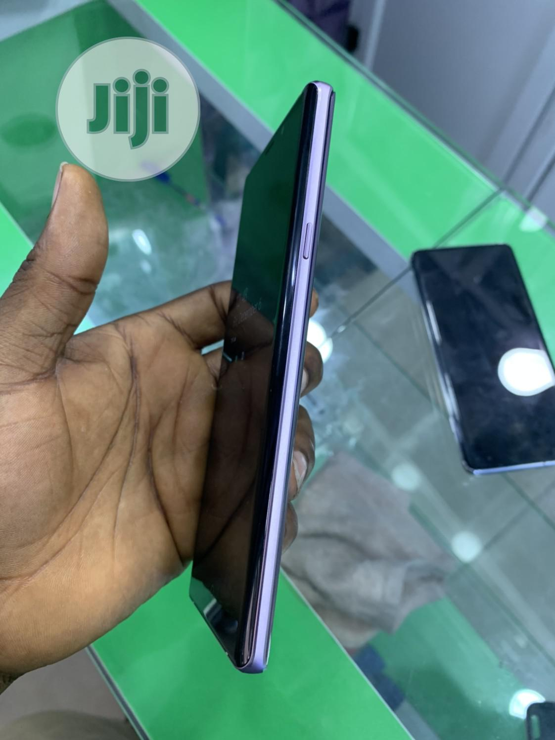 Samsung Galaxy Note 9 128 GB Pink | Mobile Phones for sale in Ikeja, Lagos State, Nigeria